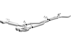 Magnaflow 15053 Street Series Stainless Cat-Back System