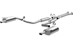 Magnaflow 15059 Street Series Stainless Cat-Back System