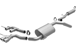 Magnaflow 15060 Street Series Stainless Cat-Back System