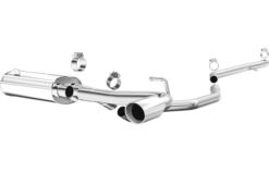 Magnaflow 15062 MF Series Stainless Cat-Back System