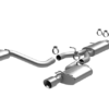 Magnaflow 15069 Street Series Stainless Cat-Back System