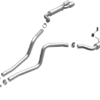 Magnaflow 15078 Competition Series Stainless Cat-Back System