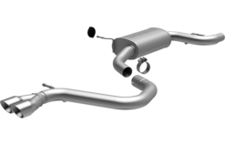 Magnaflow 15162 Touring Series Stainless Cat-Back System