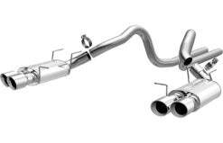Magnaflow 15172 Street Series Stainless Cat-Back System