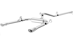 Magnaflow 15181 Street Series Stainless Cat-Back System