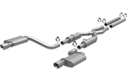 Magnaflow 15494 Street Series Stainless Cat-Back System
