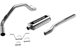 Magnaflow 15611 MF Series Stainless Cat-Back System