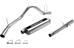 Magnaflow 15612 MF Series Stainless Cat-Back System