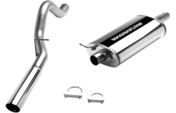 Magnaflow 15621 MF Series Stainless Cat-Back System