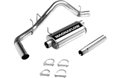 Magnaflow 15656 MF Series Stainless Cat-Back System