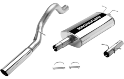 Magnaflow 15659 MF Series Stainless Cat-Back System
