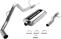 Magnaflow 15740 MF Series Stainless Cat-Back System