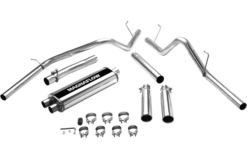 Magnaflow 15791 MF Series Stainless Cat-Back System
