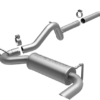 Magnaflow 16393 Competition Series Stainless Cat-Back System