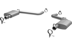 Magnaflow 16894 Street Series Stainless Axle-Back System