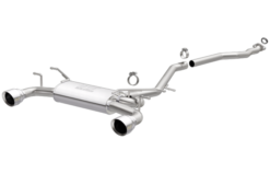 Magnaflow 19348 Sport Series Stainless Cat-Back System