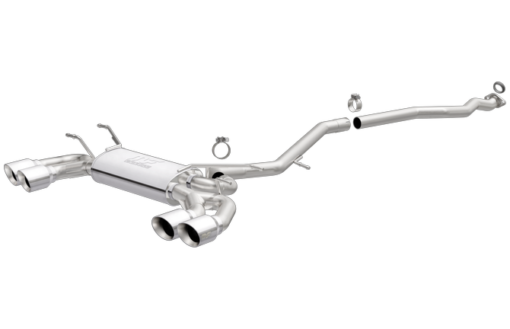 Magnaflow 19349 Sport Series Stainless Cat-Back System
