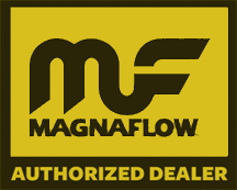 20 Year Magnaflow Authorized Dealer