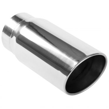 Magnaflow 35233 Round Polished Stainless
