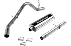 Magnaflow 15616 MF Series Stainless Cat-Back System